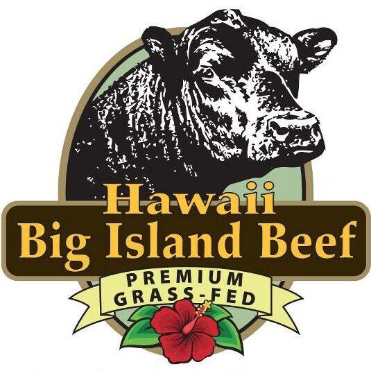 Hawai'i Beef logo